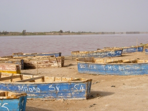 Lac du Rose - Senegal - 20120508 -DSCN5006