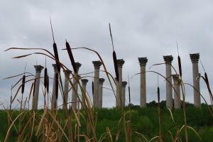 National Arboretum - Columns