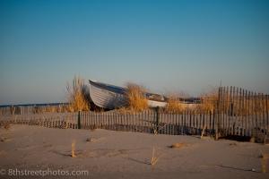sand dune plunge