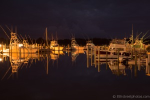 Cape May harbor  - 20140622-BER_2878 -_