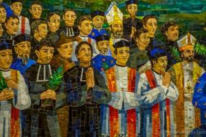 Mosaic - Basilica of the Nat'l Shrine - 20140613-BER_2267
