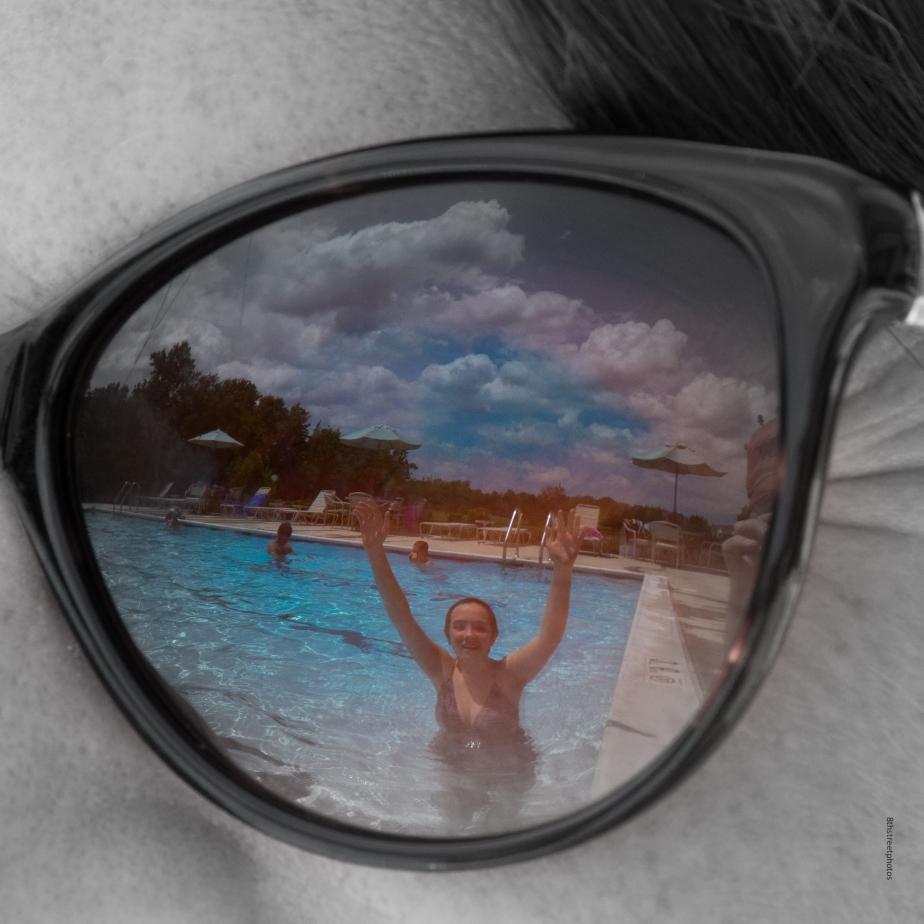 caroline in brenna's glasses - 20150621-_JBB0270