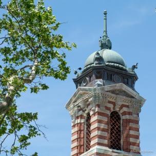Ellis' tower