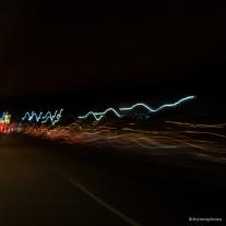 traffic's motion