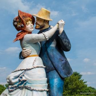 Dance, my dear?