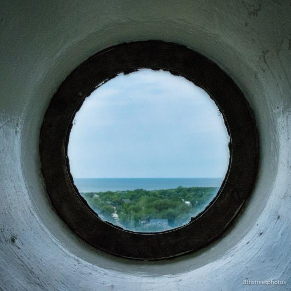 Lighthouse portal